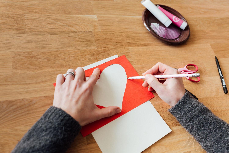 Un Cadeau Fait Main Pour La Fete Des Mamies M Comme Blog Parental