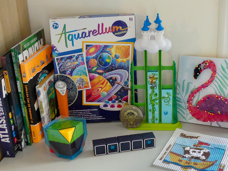 8 idées de cadeaux pour des enfants de 6 à 8 ans - M comme...